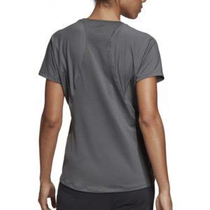 adidas logo short sleeve du1331 back
